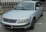 VW Passat High