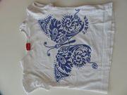 Tolles Schmetterlings-T-Shirt für Mächen von