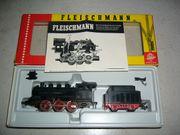 Eisenbahn H0 - Fleischmann
