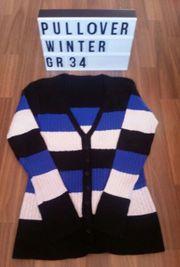 Dicker Pullover in