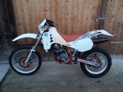 KTM 600 Lc4 Competition 1990