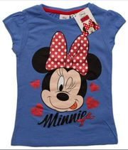 Minnie Maus T-