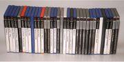 27 Original-Spiele für Playstation 2