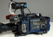 JVC GY-DV500E DV Schulter Camcorder