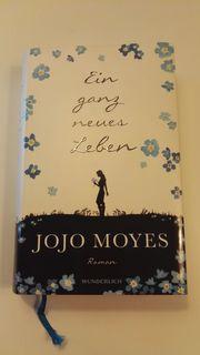 Jojo Moyes: Ein