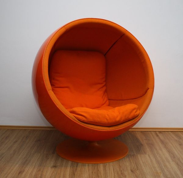 Ankauf Adelta Oder Asko Möbel Eero Aarnio Ball Chair Pastille