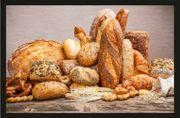 Bäckerei mit Backstube