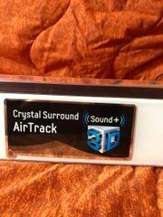 Crystal Surround Air