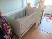 Paidi Kinderbett Liegefläche