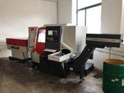 CNC Dreher / in,