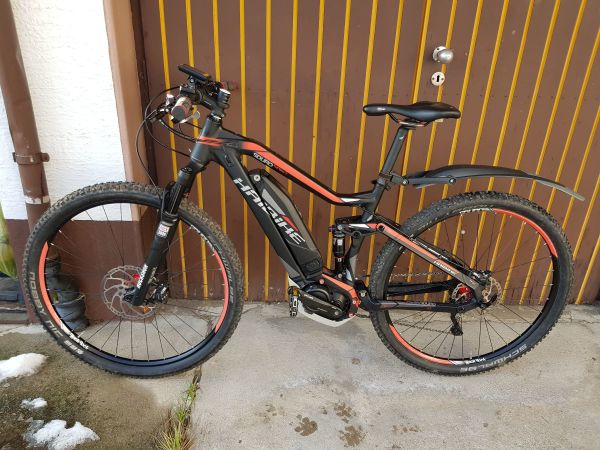 E-Bike Pedelec » Mountain-Bikes, BMX-Räder, Rennräder