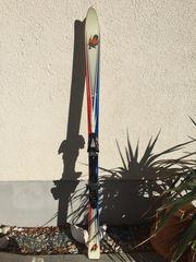 Carver Ski K2 168 cm