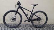 Hardtail Mountainbike 29 Zoll CUBE