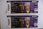 Karten für Elton Jihn Konzert
