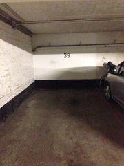 ---Tiefgaragenstellplatz Garage in Halstenbek nähe