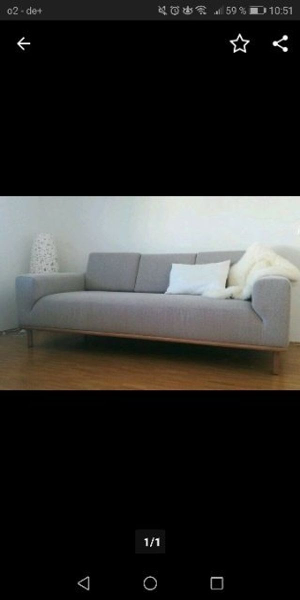 Designer Sofa In München Polster Sessel Couch Kaufen Und