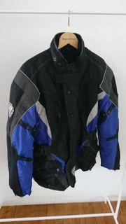 Motorradjacke Arlen Ness XL