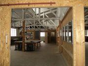 Atelier, Studio, Werkstatt,