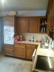 Küchen eckschrank hoch  Kueche Zu Verschenken - Haushalt & Möbel - gebraucht und neu ...