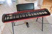 Korg SV-1 Reverse Keys 88