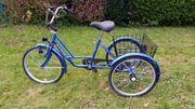 Ketlex Fahrrad Dreirad
