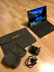 WIE NEU Microsoft Surface Pro