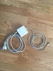 Apple Netzteil 60W