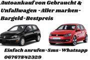 Autoankauf aller marken 06767842329