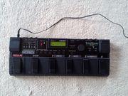 Korg Multieffekt für E-Bass AX