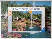 Ravensburger Puzzle Thailändischer