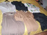 Flohmartartikel-Herrenbekleidung+Taschen-