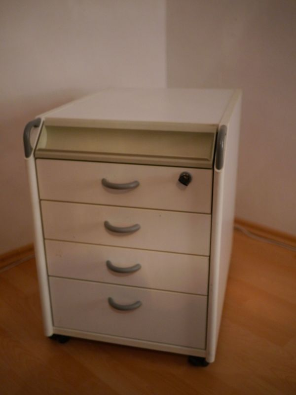 Moll Rollcontainer in München - Büromöbel kaufen und verkaufen ...