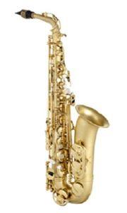 Altsaxophon Borgani 200 PG