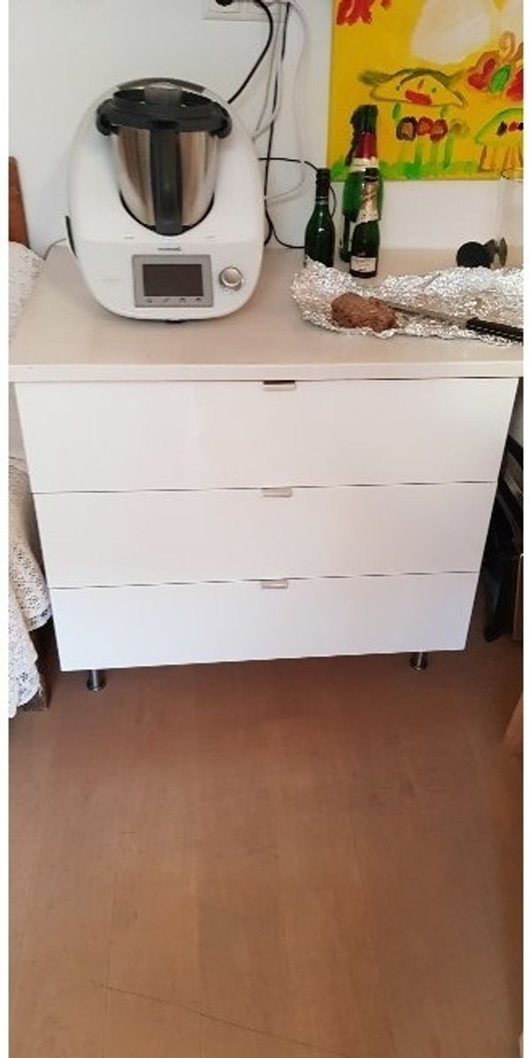 Ikea auszugschrank for Jalousie fur kuchenschrank