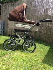 Baby Kinderwagen und Buggy im