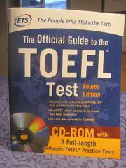 Toefl Test Fourth
