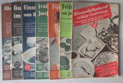 Schriftenreihe für die praktische Hausfrau