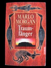 Marlo Morgan - Traumfänger Australien Aborigines