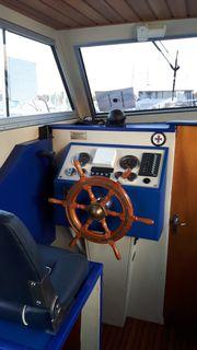 Super Motorboot Polaris770