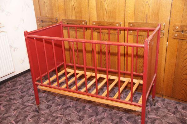 Babybett Kinderbett Baby Beistellbett Holzbett