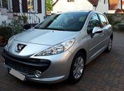 Peugeot 207 1.