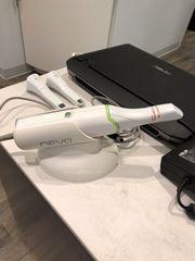E4D Planscan Scanner