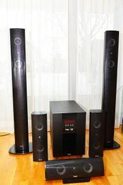 Teufel 5 1 Heimkinoset Dolby
