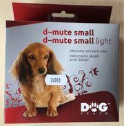 Antibellhalsband Dog Trace