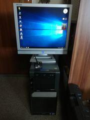 Intel Xeon Komplett PC mit