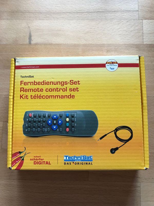 Technisat Digital Pk