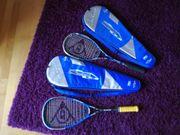 Dunlop Squashracket Schläger
