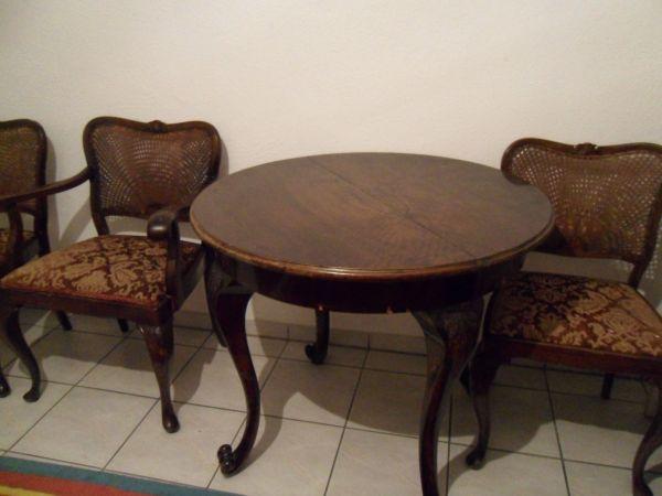 chippendale tisch kaufen chippendale tisch gebraucht. Black Bedroom Furniture Sets. Home Design Ideas