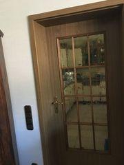 6 Wohn Küche Badezimmer Gästezimmertüren