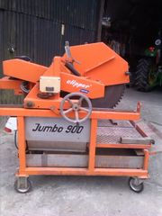 norton Jumbo 900